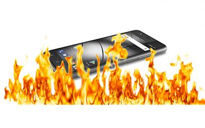 """Un trojan negli smartphone Gigaset. """"È un attacco supply chain"""""""