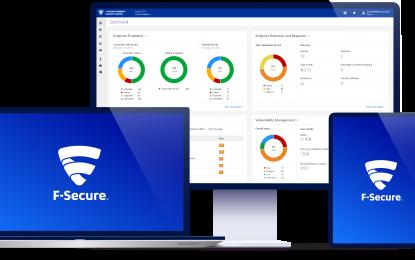 Servizi di cyber security su Cloud? Ecco F-Secure Elements