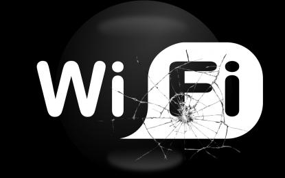 Risolti bug nel protocollo Wi-Fi individuati dopo 24 anni