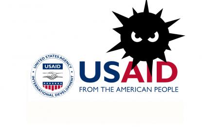 Nuovo attacco di Nobelium: i pirati russi violano l'account della USAID