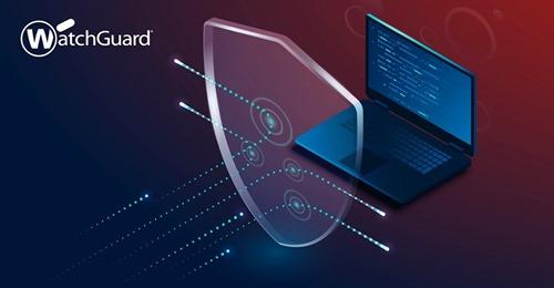 WatchGuard cloud endopint security