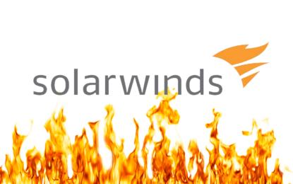 Panico online: spunta un'altra vulnerabilità in SolarWinds