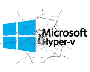 L'appello degli esperti: aggiornate subito Microsoft Hyper-V!
