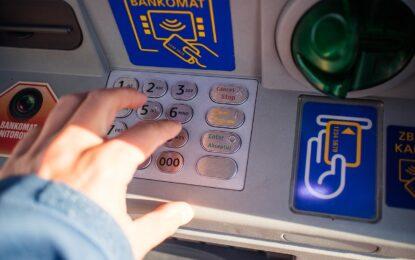 Come ti svuoto il Bancomat con NFC