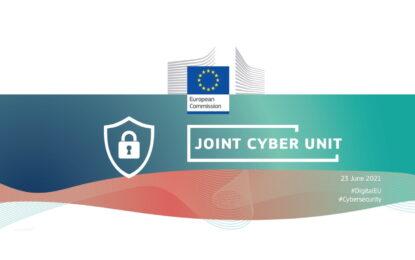 L'Unione Europea propone un team congiunto per la sicurezza informatica