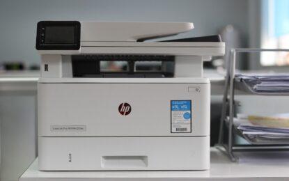 Falla di sicurezza vecchia di 16 anni nei driver delle stampanti HP