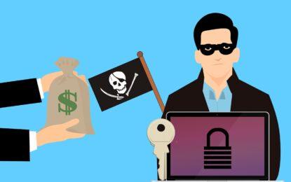 In calo i costi sopportati dalle aziende per i ransomware