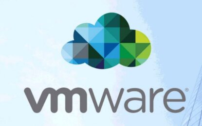 Aggiornamento urgente per VMware