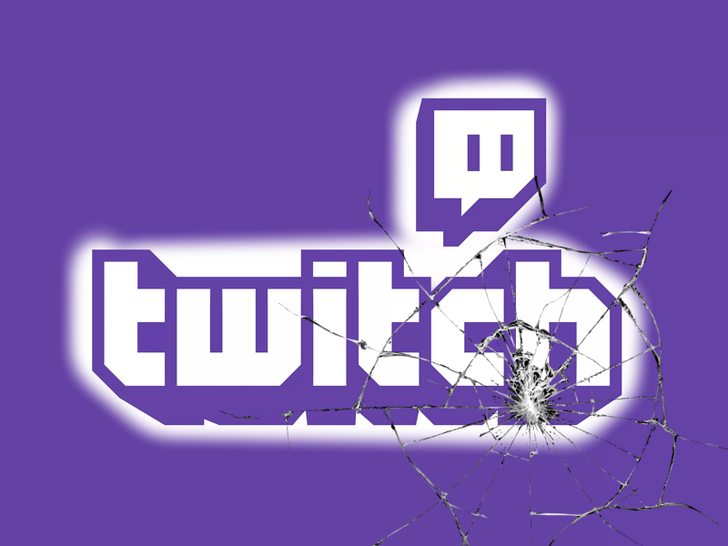 Twitch Leak