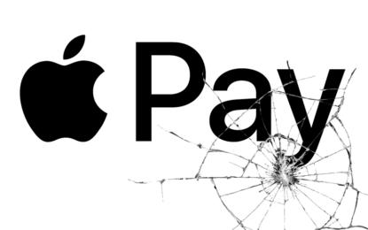 Apple Pay vulnerabile ad attacchi per forzare pagamenti illeciti
